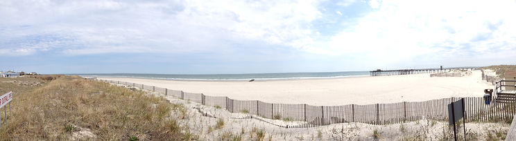 Avalon Stone Harbor Real Estate Seven Mile Beach