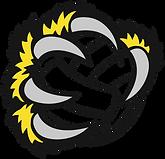 Aggression Logo