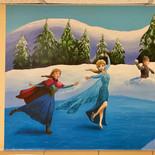 """""""Frozen Fun"""""""