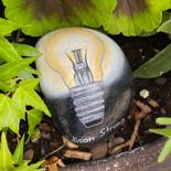 Edison Lightbulb Rock