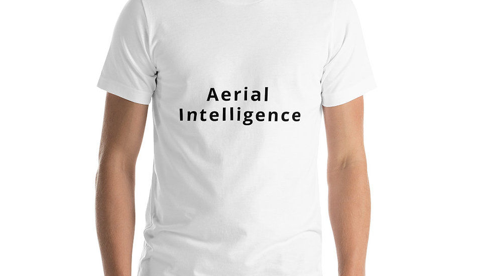 Aerial Intelligence T-shirt