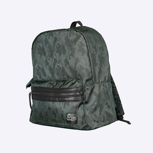 Backpack Jacq Camo