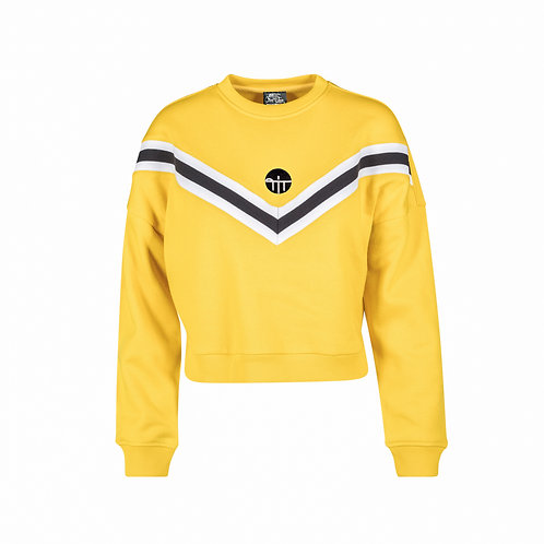 Sweater 3-Tone Tape