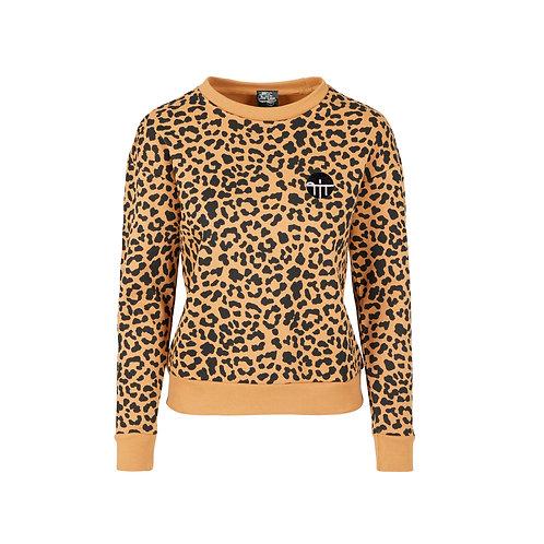 Sweater Leopard
