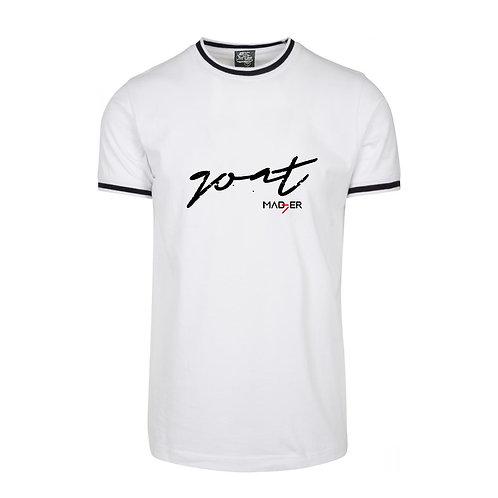 T-Shirt Ringer GOAT