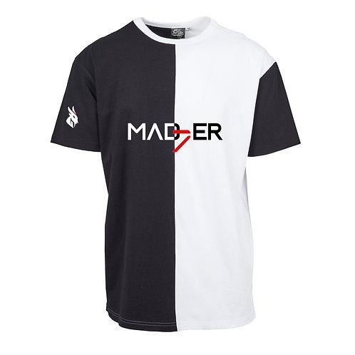 T-Shirt 2-Tone Mad7er