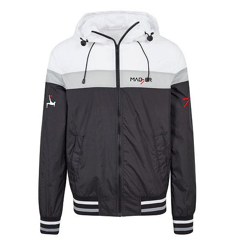 Jacket 3-Tone Mad7er