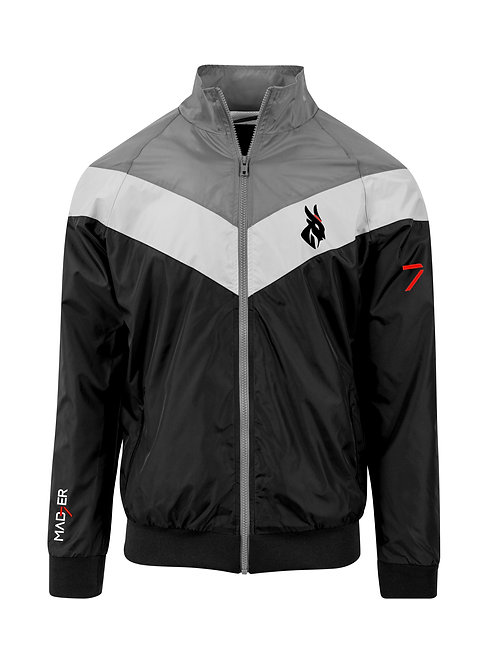 Jacket Retro 3-Tone GOAT