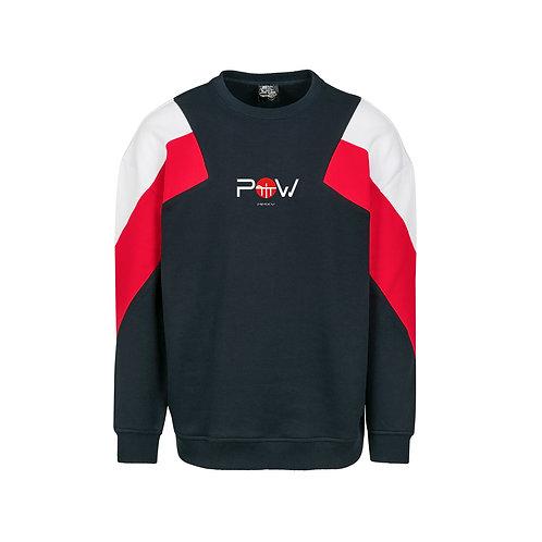 Sweater 3-Tone