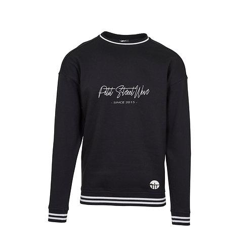 Sweater 3-Tone Block