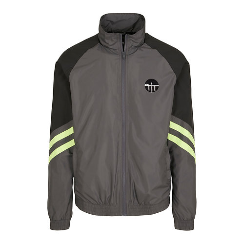 Jacket Tracksuit Stripes