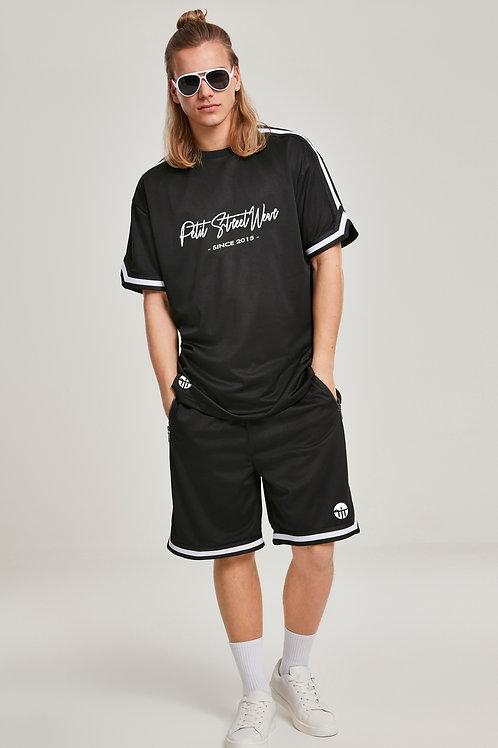 T-Shirt + Shorts Mesh
