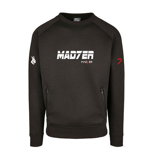 Sweater Zip GOAT
