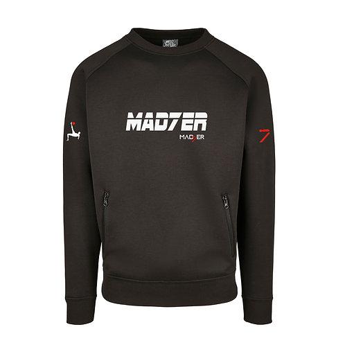 Sweater Zip Mad7er