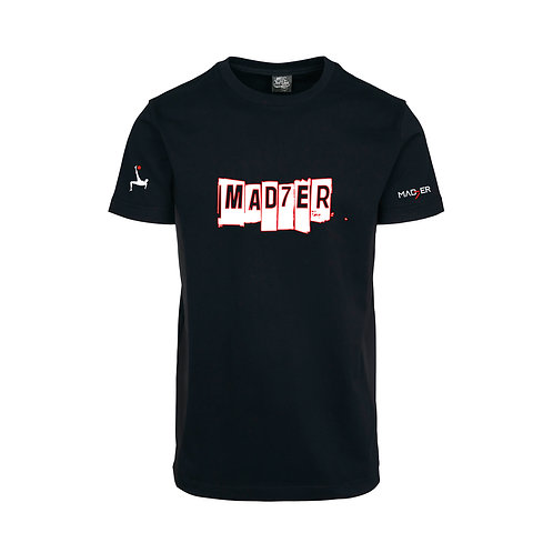 T-Shirt Mad7er Kick