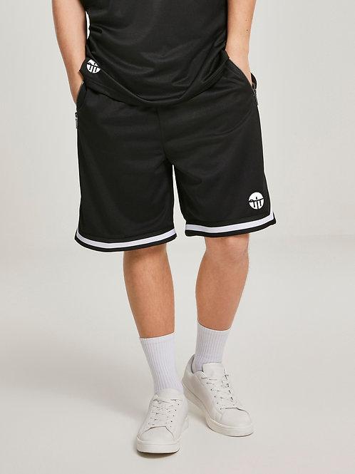 Shorts Mesh Ringer