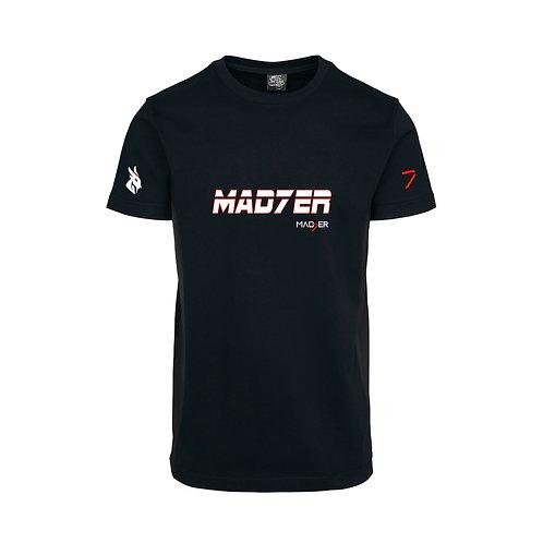 T-Shirt Side GOAT