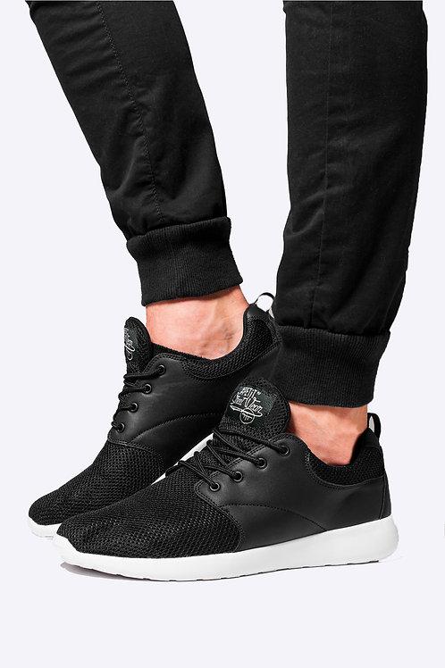 Runner Leather