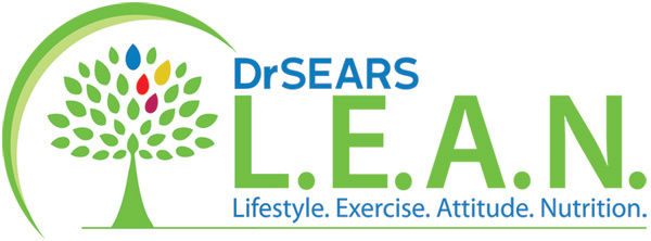 Dr Sears LEAN logo