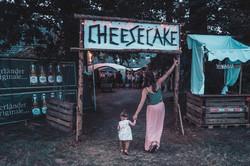 Cheesecake Festival 2019 - Impressionen