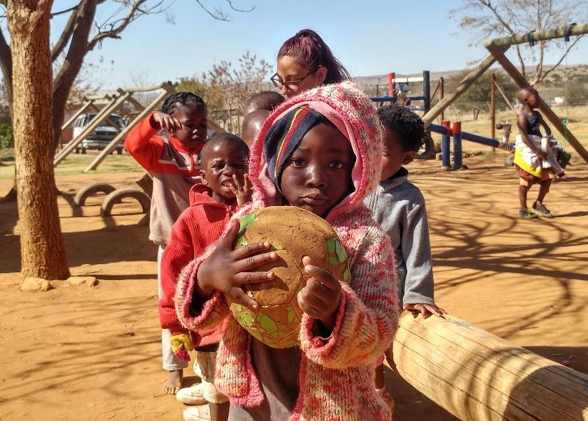 Siya; Botshabelo Child