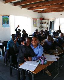 Energy Education Program Botshabelo