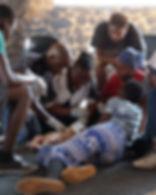 Botshabelo First Aid Project