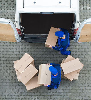 Door to door shipping and delivery of goods in bulk to and from various location in the Philippines