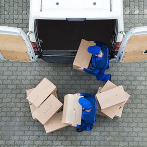 Subsidie bij overstap op schone bestelbus of vrachtwagen