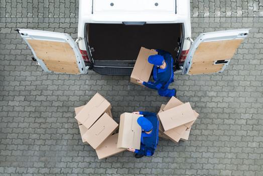 EcoSacks | Domestic Shipping Policy | Via Surface And Via Air