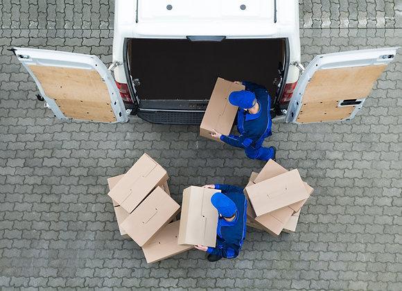 Служба доставки | финансовая модель бизнес плана
