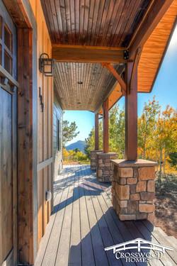 Crosswood Homes, Custom Home Builder Woodland Park, Portfolio Home 2016 (6)