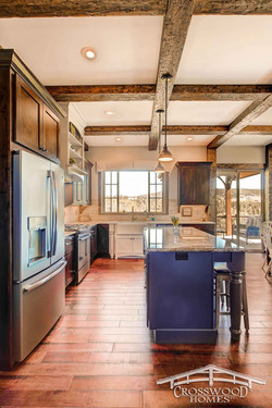 Crosswood Homes, Custom Home Builder Woodland Park, Portfolio Home 2016 (10)