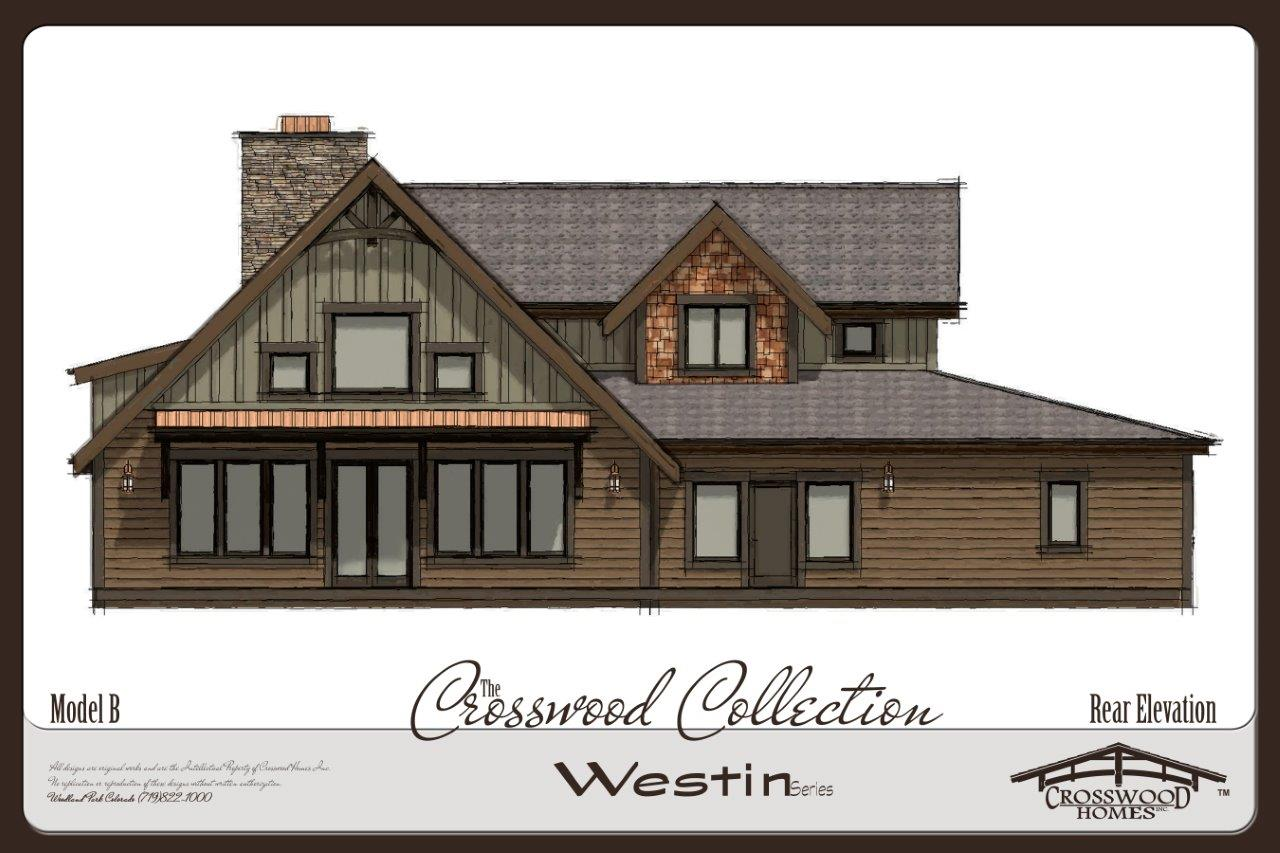 Crosswood Homes Westin B E2