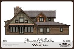 Crosswood Homes Westin B E2