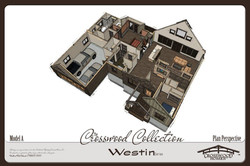 Crosswood Homes Westin A P3