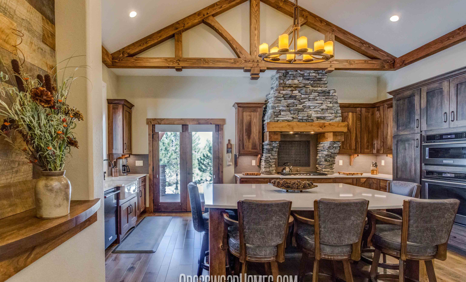 Woodland Rustic by Crosswood Homes (30).