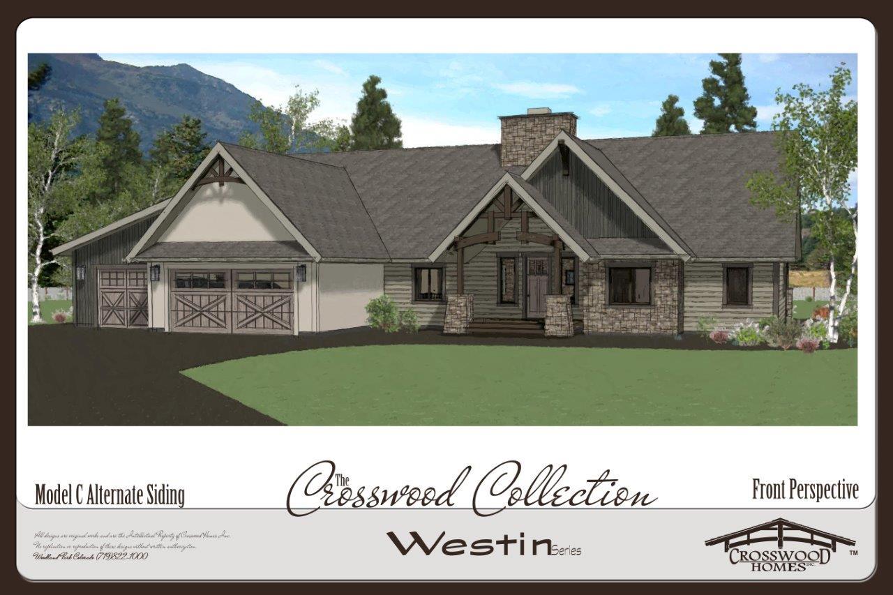 Black Forest Home Builder