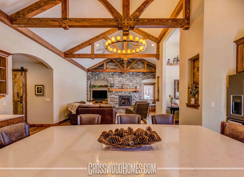 Woodland Rustic by Crosswood Homes (29).