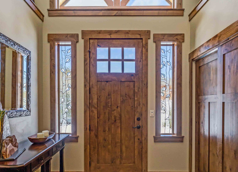 Woodland Rustic by Crosswood Homes (20).
