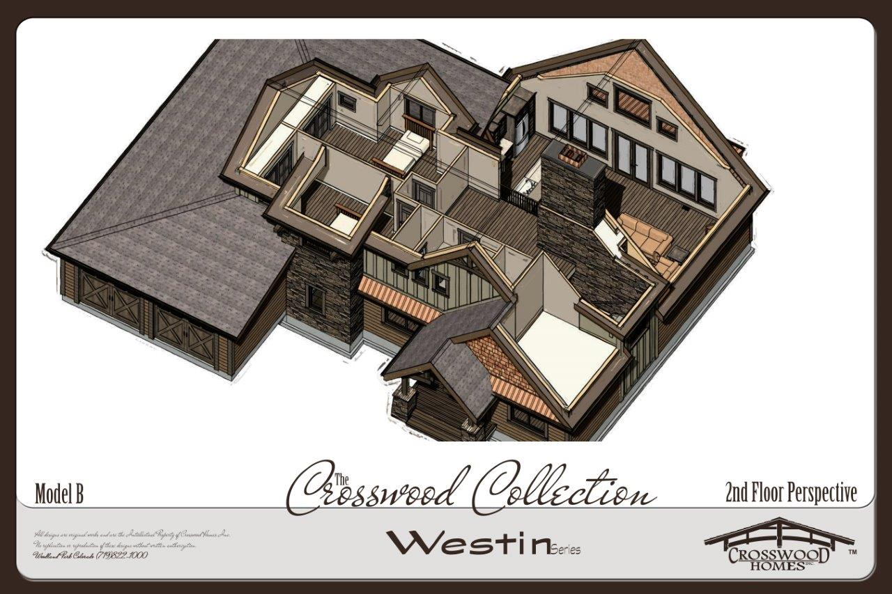 Crosswood Homes Westin B P2