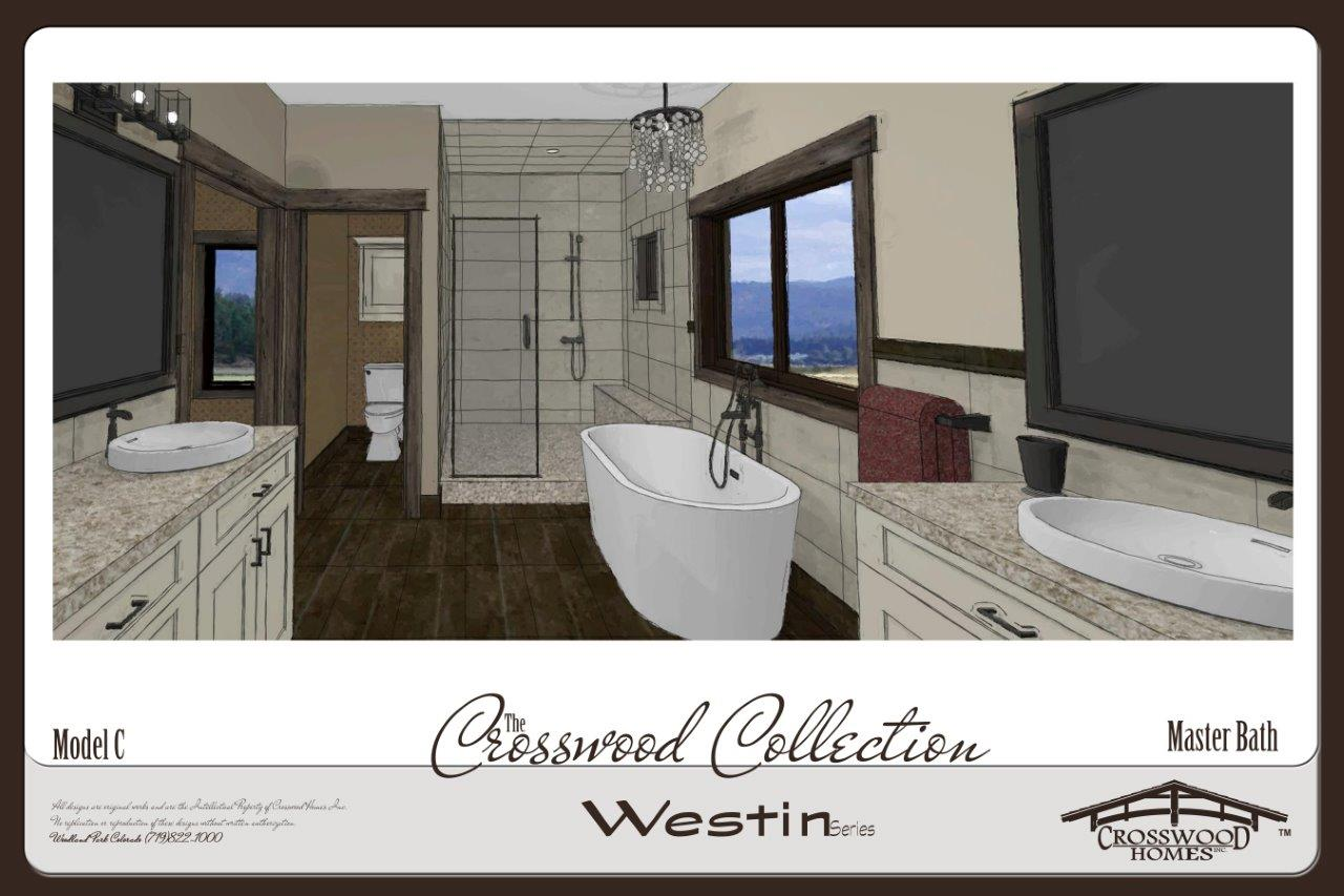 Crosswood Homes Westin C INTERIOR2