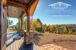 Crosswood Homes, Custom Home Builder Woodland Park, Portfolio Home 2016 (29)
