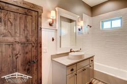 Crosswood Homes, Custom Home Builder Woodland Park, Portfolio Home 2016 (21)