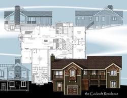 Crosswood Portfolio home overview
