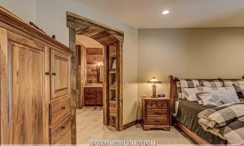 Woodland Rustic by Crosswood Homes (45).