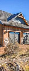 Colorado Springs Home Builder, Woodland park home builder