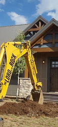 Colorado Springs Home Builder, Woodland park home builder