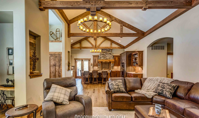 Woodland Rustic by Crosswood Homes (31).