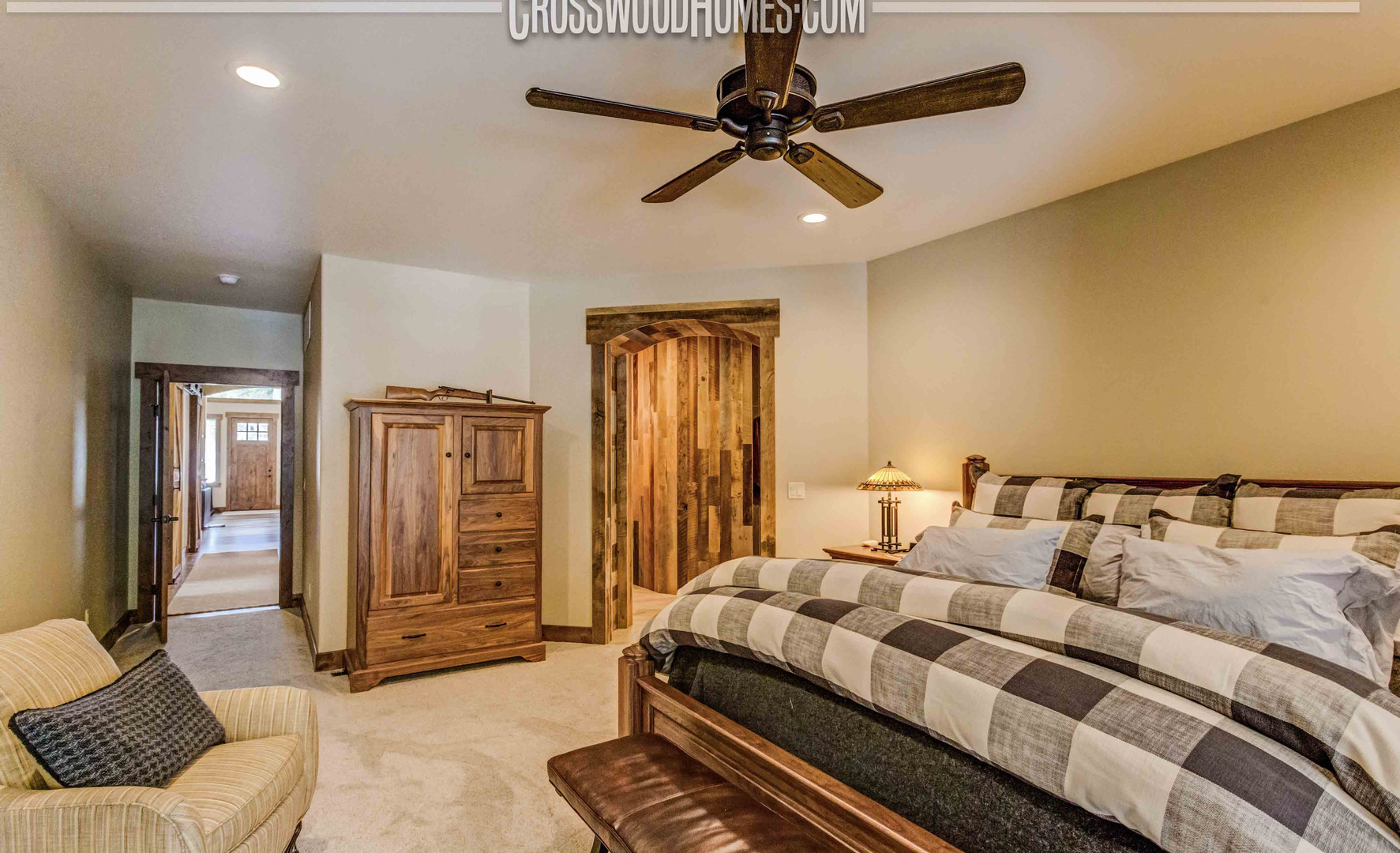 Woodland Rustic by Crosswood Homes (44).
